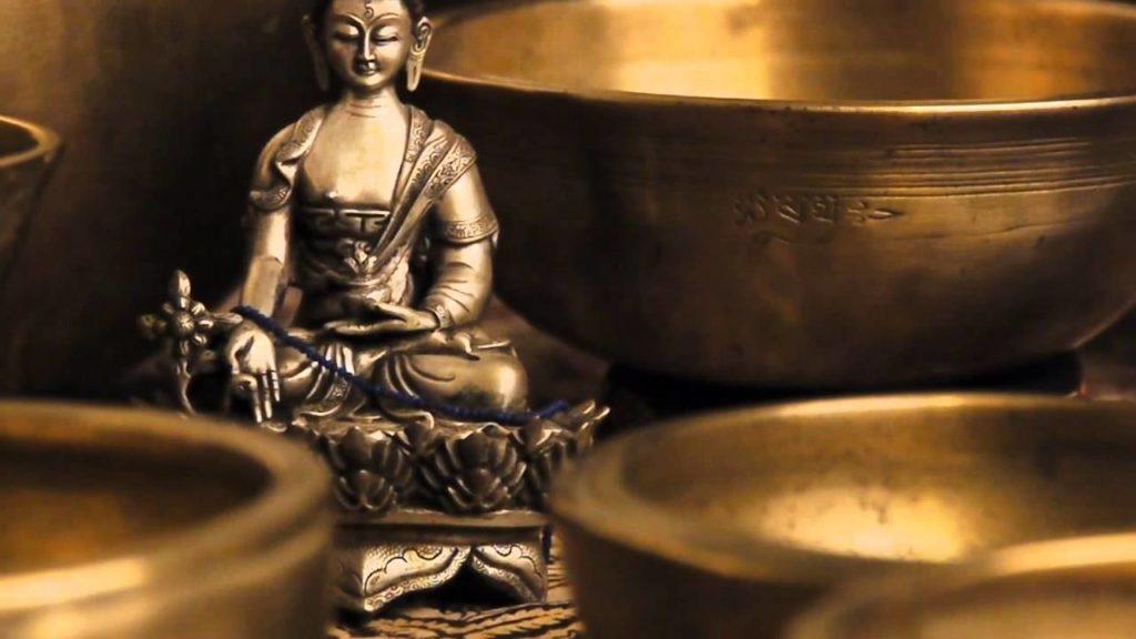 Module 1 (Módulo 1) - Maestría en Cuencos Tibetanos